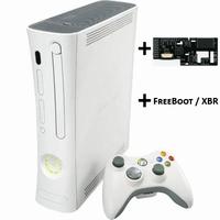 Xbox 360 Arcade Jtagged Incl Cygnos 360v2 Ingebouwd.