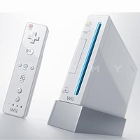 Nintendo Wii Pack + 1000 GB Hdd