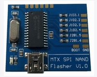 Matrix  Nand Programmer