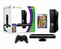 Omgebouwde Xbox 360 S 4 GB Kinect Bundel (Ixtreme LT+3.0)