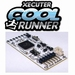 Team Xecuter Coolrunner 2 (incl 10 Ohm weerstand) Rev B.